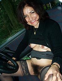 mature 40  nudes