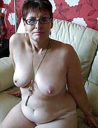bbw mature wife shared in threesome