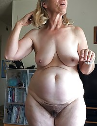 amateur shy blond wife