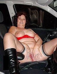 mature wife taking cucks cum