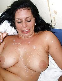 homemade mature ex wife bj