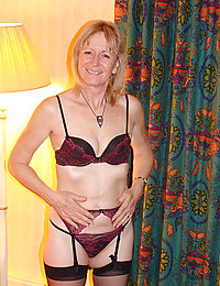 mature training wife