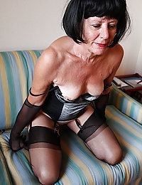 mature nudes with large junk