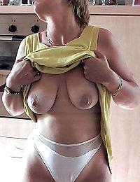 tall mature cuckold mom