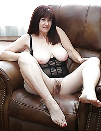 mature wife loves fisted