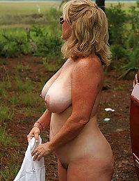 mature busty my friends mom