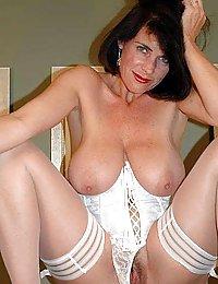 mature pain nudes