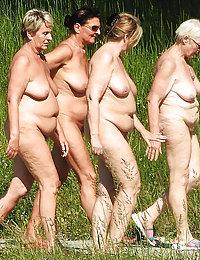 swap lesbian mature mom