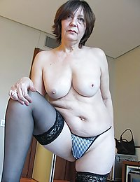 tasteful nudes mature swedish women in their 50s