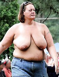huge natural tits mature mom pov