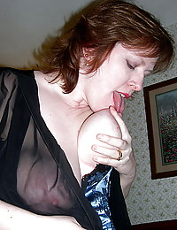 mature nude wife party