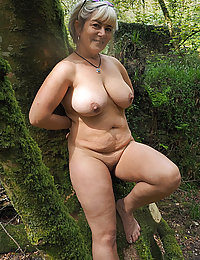 mature tits crazy mom