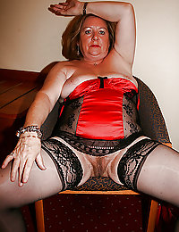 lovely mature nudes tumblr