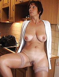 mature bbw wife quivering orgasm