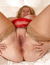amateur mature wife fucked gallery