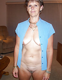 mature ordanalry wife