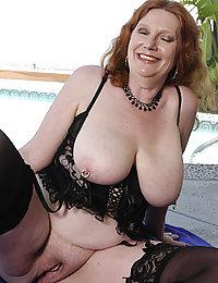 mature wife nudist blog
