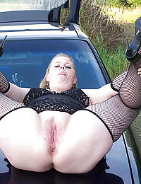 mature curvey nudes pics
