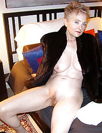 mature mom with just a hint of sex