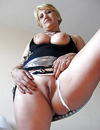 mature mom blackmailed into sex vids