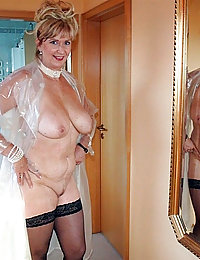 mature nudes boating