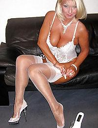 mom mature big boobs doggystyle