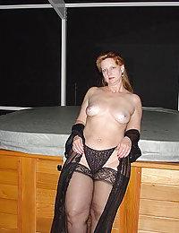 mature facedown nudes